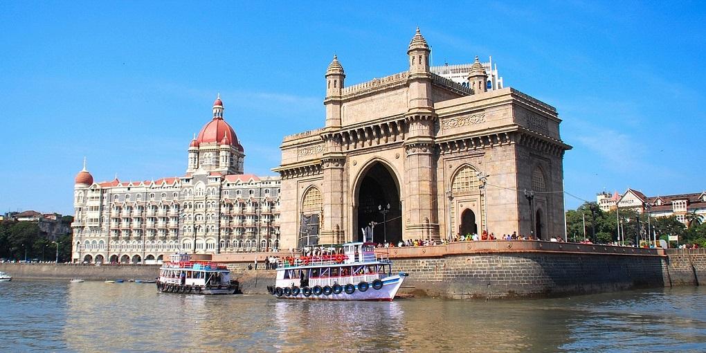 Экскурсия в Мумбай из Гоа