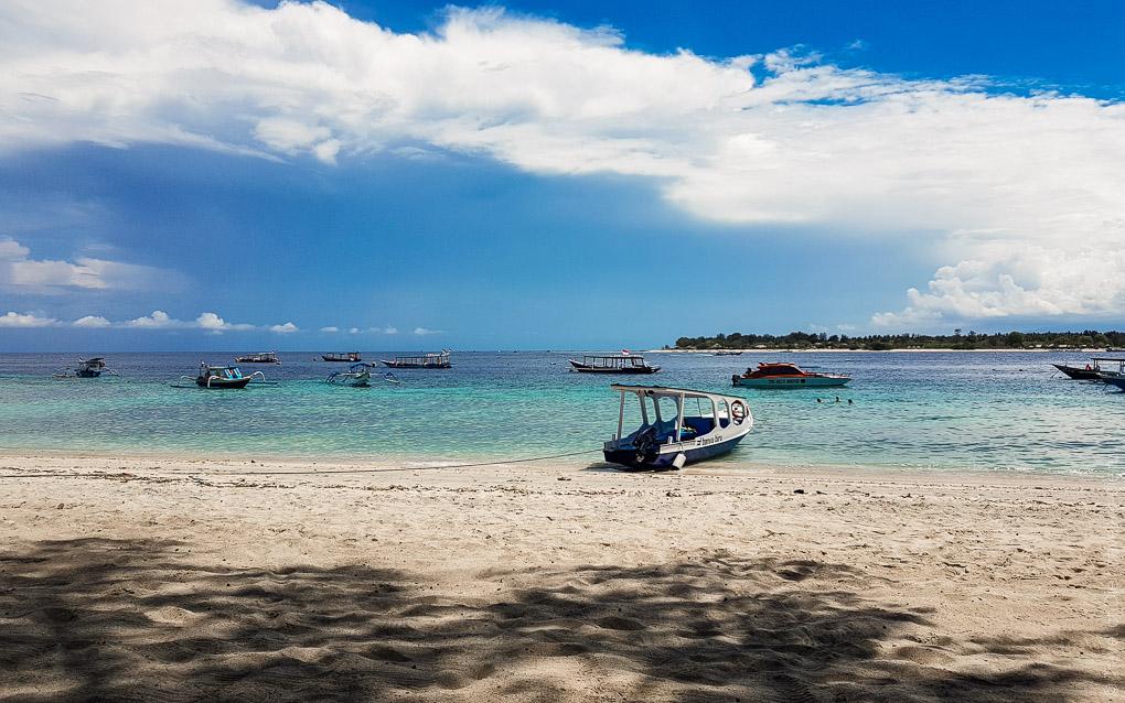 Gili Islands Острова Гили Индонезия Бали 103342