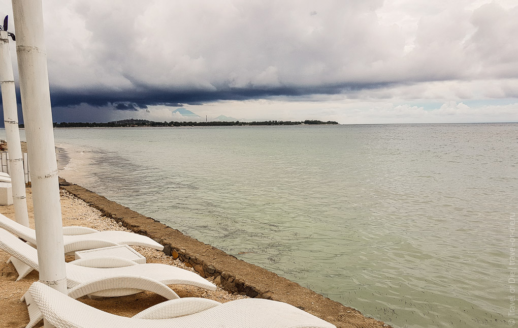 Остров Гили Эйр 4
