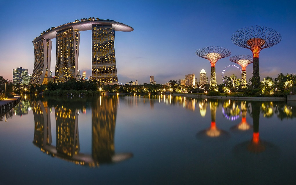 экскурсия в сингапур из пхукета