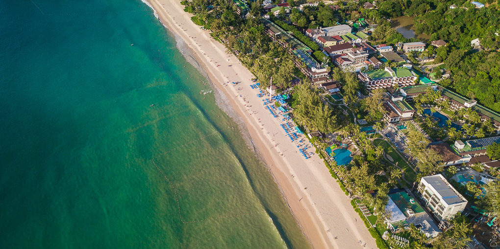 пляж ката ной бич пхукет отели на пляже ката ной