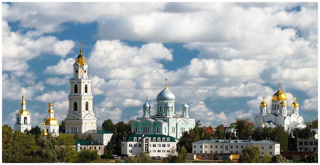 Экскурсии из Нижнего Новгорода Дивеево