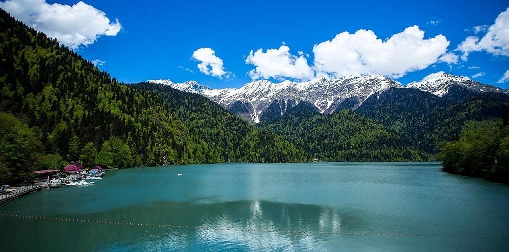 Экскурсии из Сочи в Абхазию