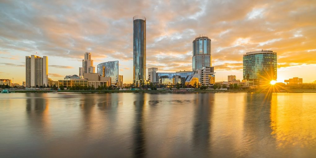 Экскурсии в Екатеринбурге