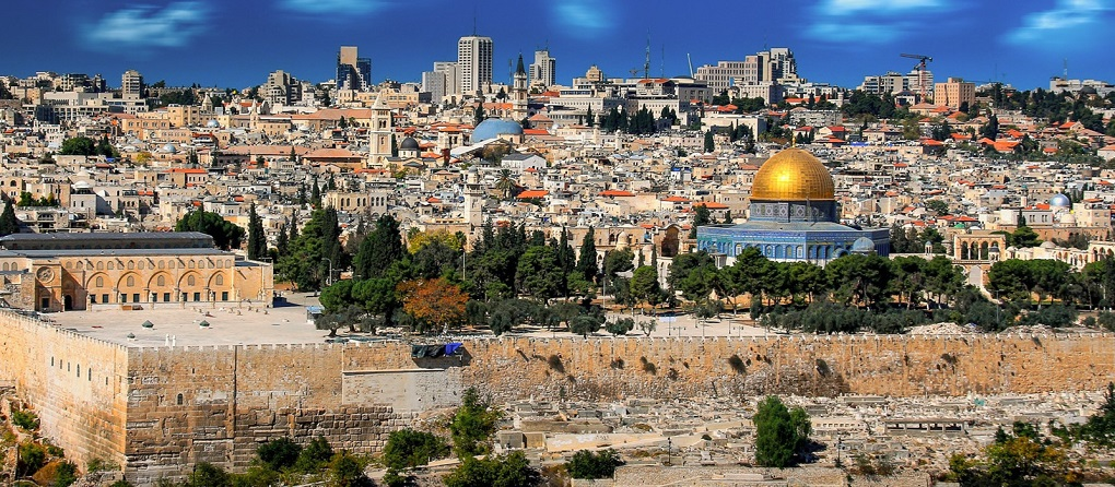 Экскурсия из Ларнаки в Израиль