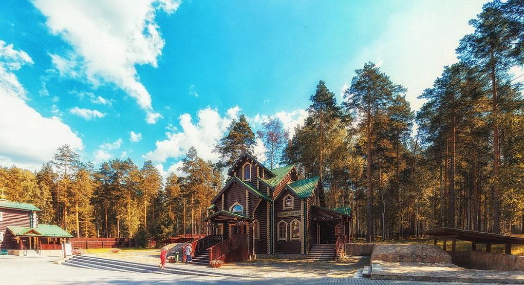Экскурсия на Ганину Яму из Екатеринбурга