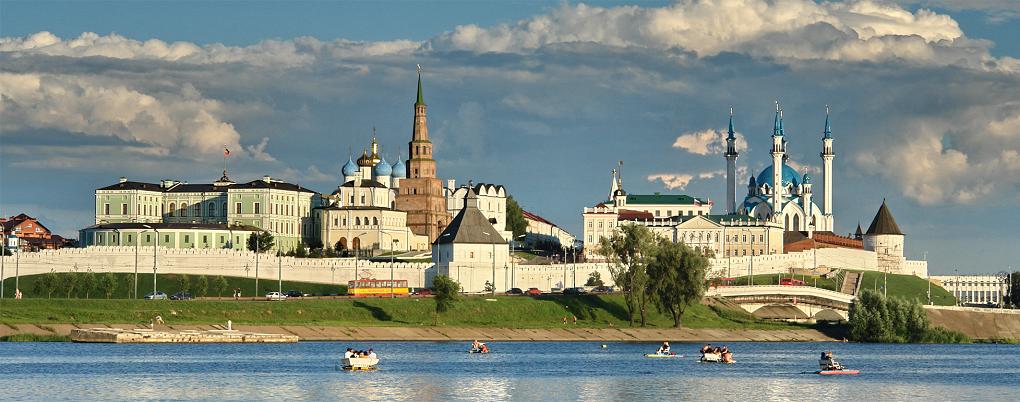 Лучшие экскурсии в Казани