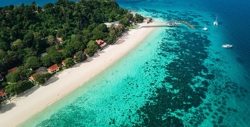 остров Майтон Maiton Island Пхукет