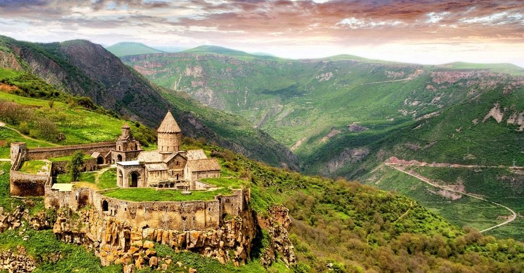 Экскурсии из Еревана по Армении