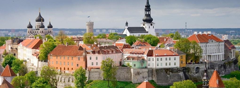 Экскурсии из Таллина
