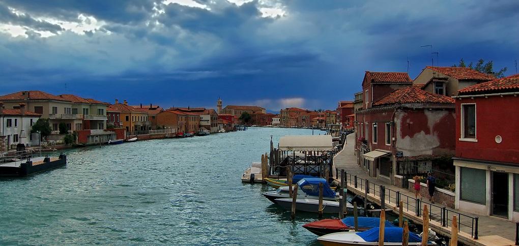 Экскурсии на острова из Венеции