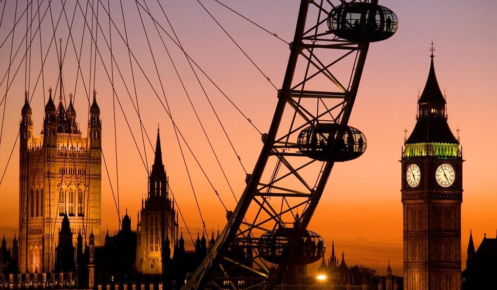 Экскурсии по достопримечательностям Лондона