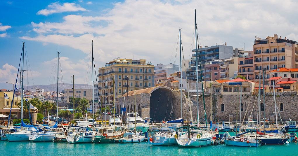 Экскурсии по городам Крита
