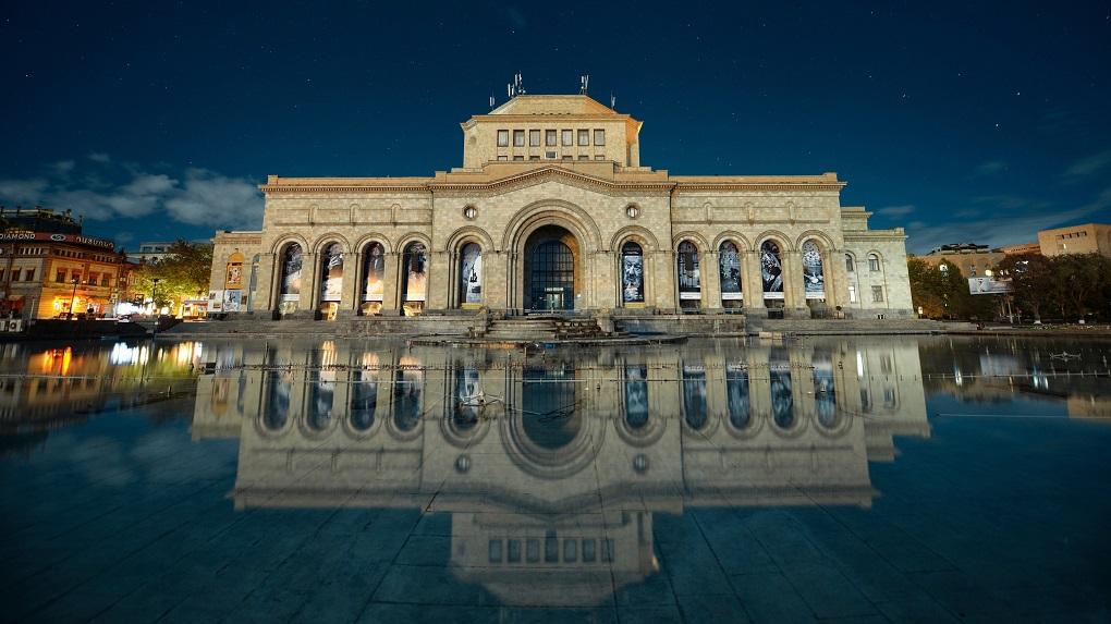 Экскурсии по музеям Еревана