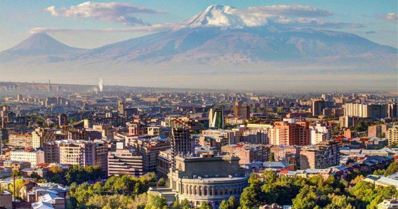 Экскурсии в Ереване на русском языке