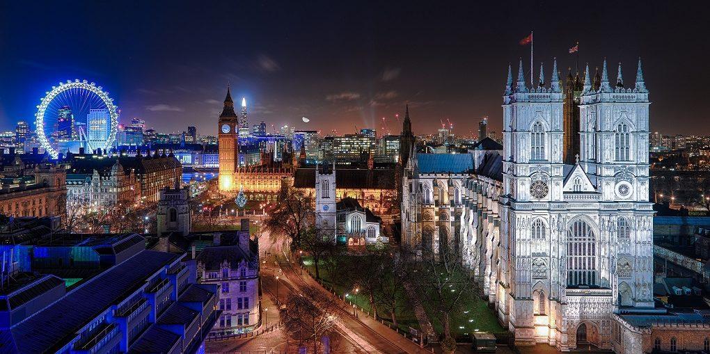 Экскурсии в Лондоне на русском языке