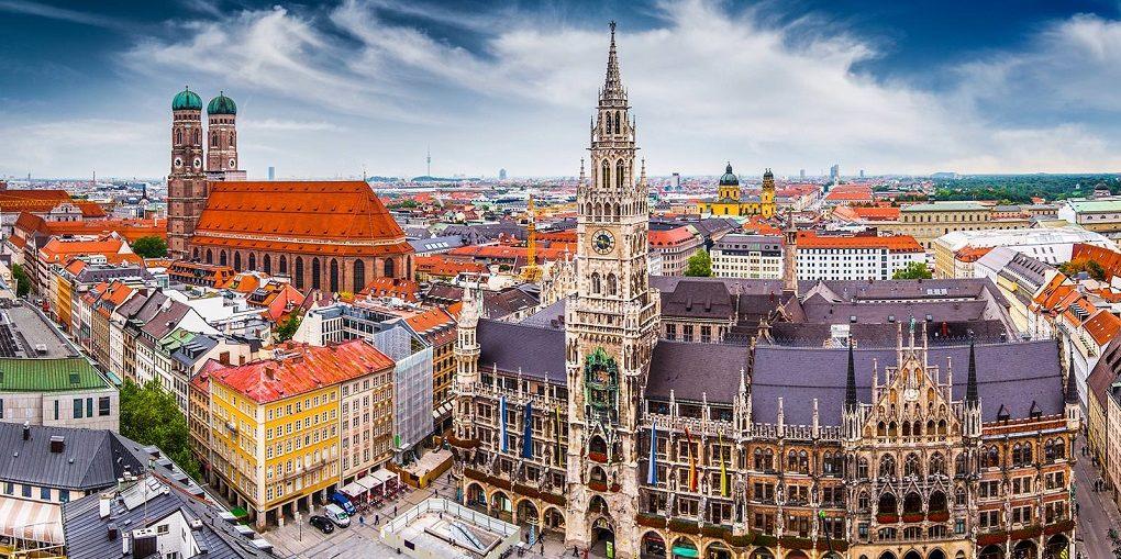 Экскурсии в Мюнхене на русском языке