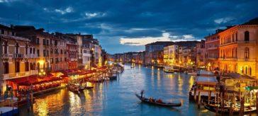 Экскурсии в Венеции на русском языке