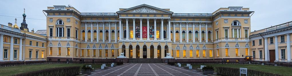 Экскурсии в музеи Санкт-Петербург