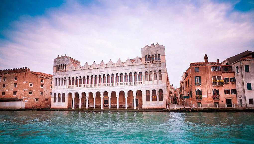 Экскурсии в музеи Венеции