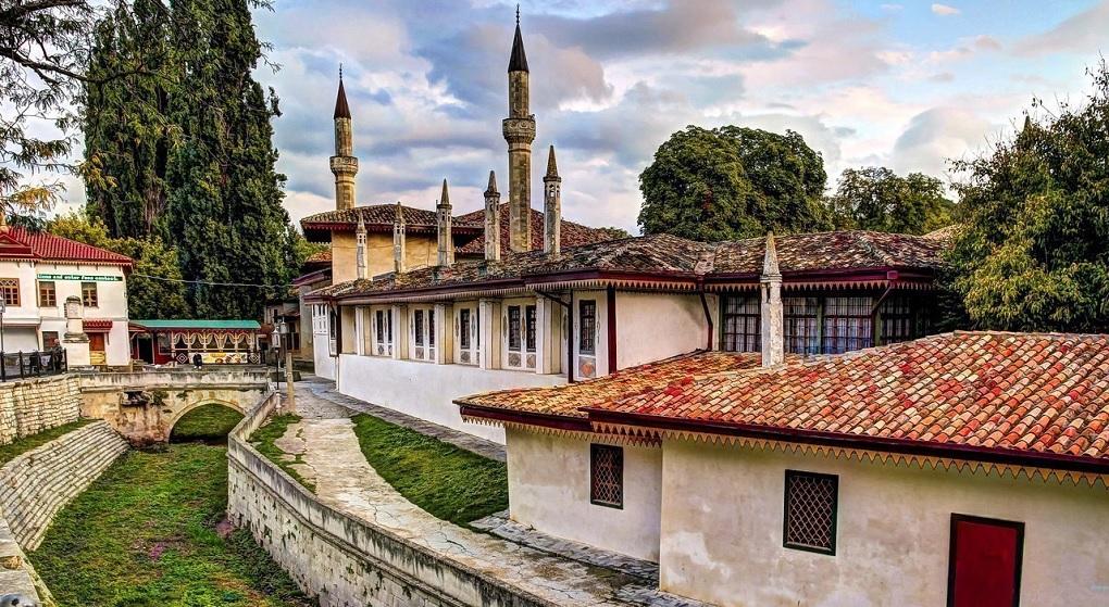 Экскурсия в Бахчисарай из Севастополя