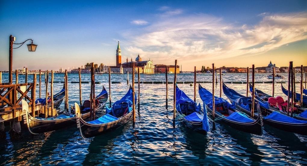 Групповые экскурсии в Венеции на русском языке