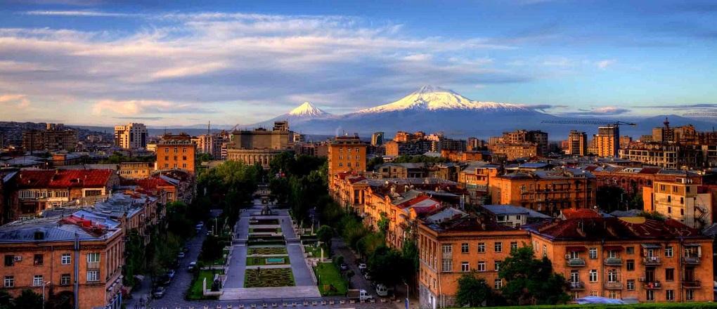 Групповые и индивидуальные экскурсии в Ереване