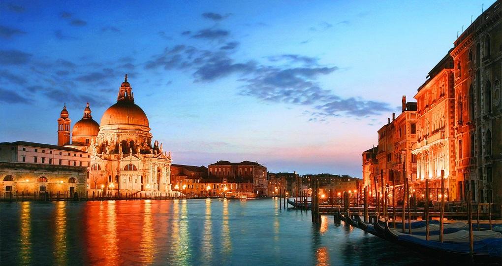 Индивидуальные экскурсии в Венеции