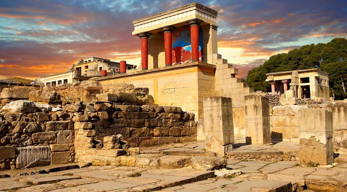 Необычные экскурсии на Крите
