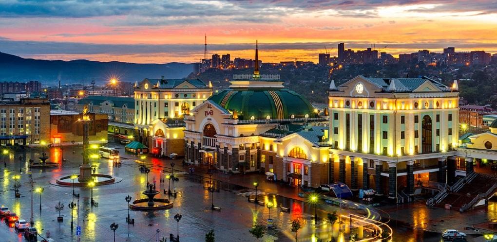 Необычные и неформатные экскурсии по Красноярску.
