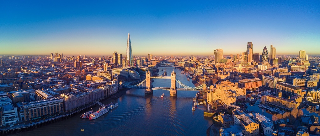 Обзорная экскурсия в Лондоне