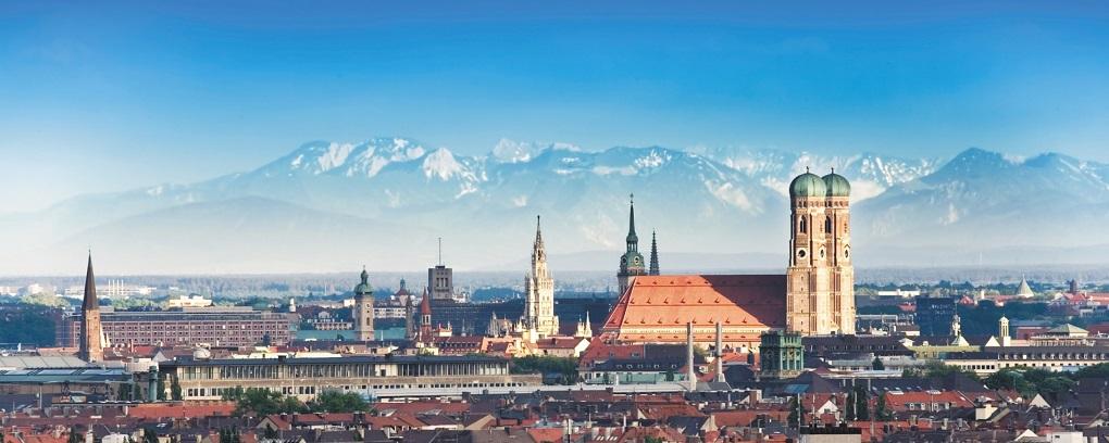 Обзорная экскурсия в Мюнхене