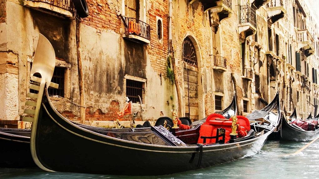 Обзорная экскурсия в Венеции