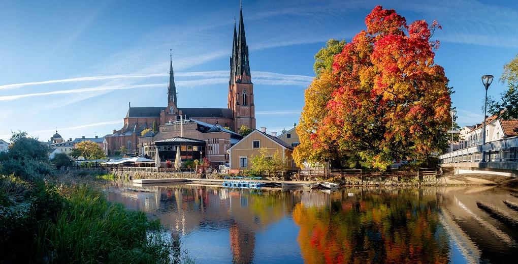 Экскурсии из Стокгольма по Швеции