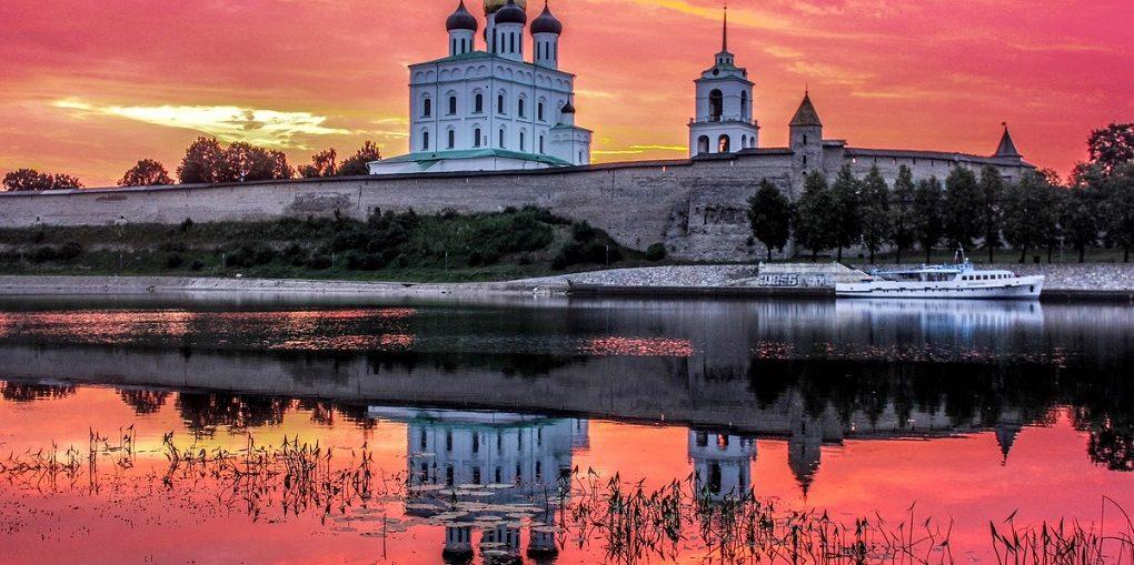 Экскурсии в Пскове | экскурсии из Пскова