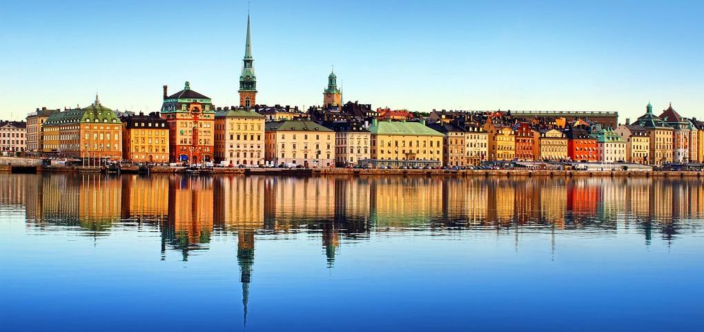 Экскурсии в Стокгольме на русском языке