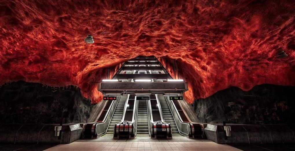 Необычные экскурсии в Стокгольме