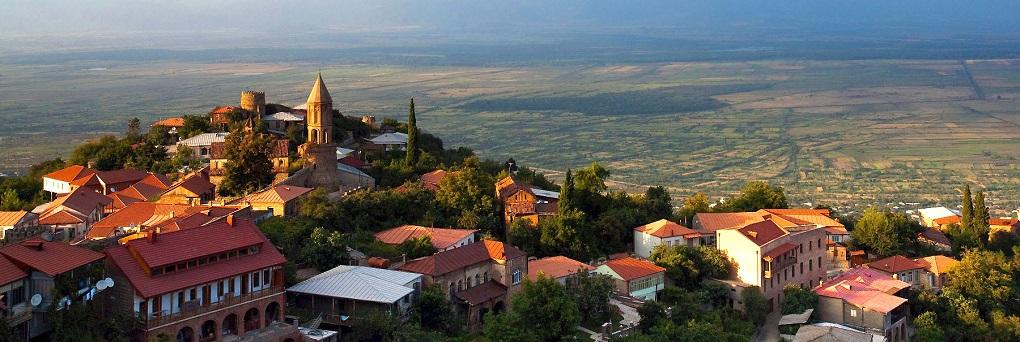 Русскоговорящий гид в Тбилиси