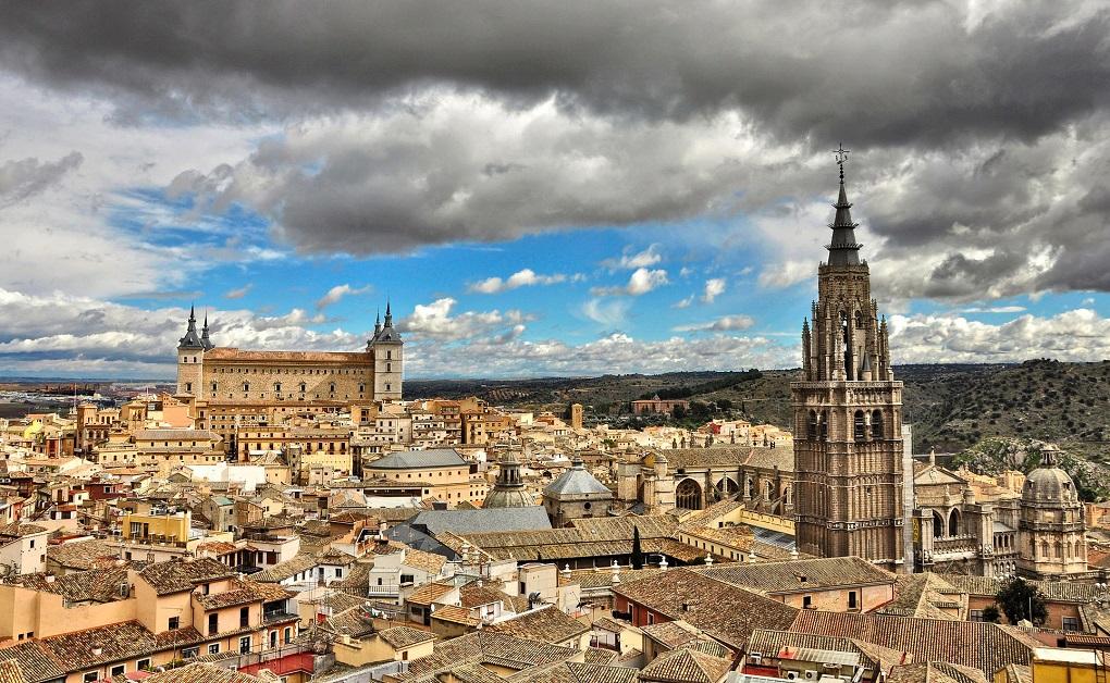 Экскурсии из Мадрида