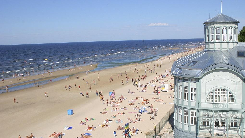 Экскурсии из Риги по Латвии