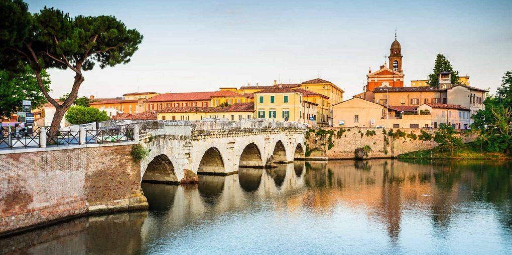 Экскурсии из Римини по Италии