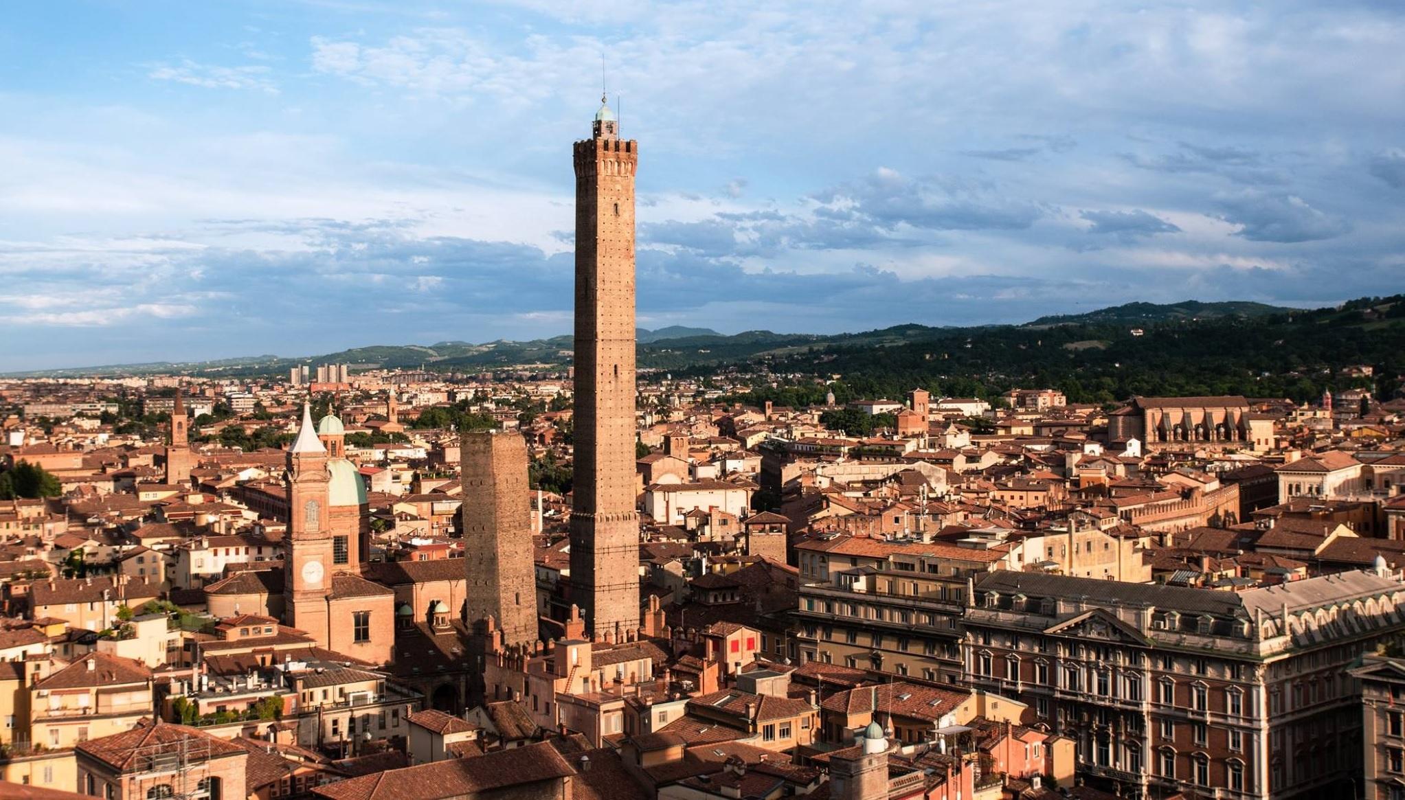 Экскурсии из Римини по городам Италии