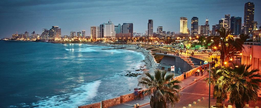 Экскурсии из Тель-Авива на русском языке