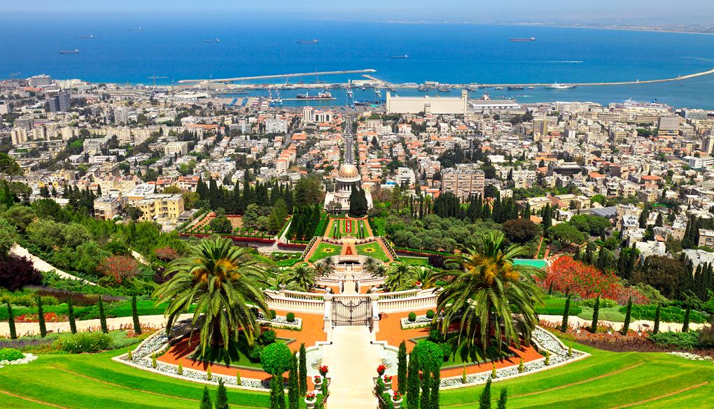 Экскурсии из Тель-Авива по Израилю