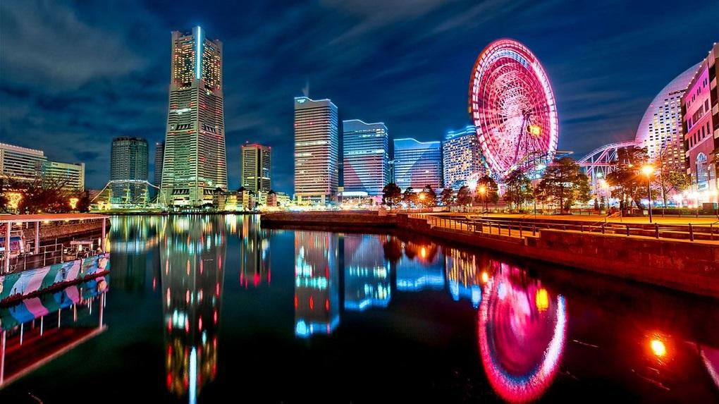 Экскурсии из Токио