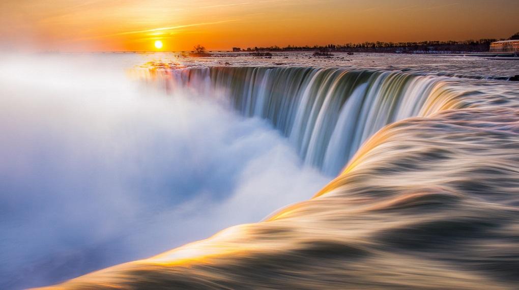 Экскурсии на Ниагарский водопад из Нью-Йорка