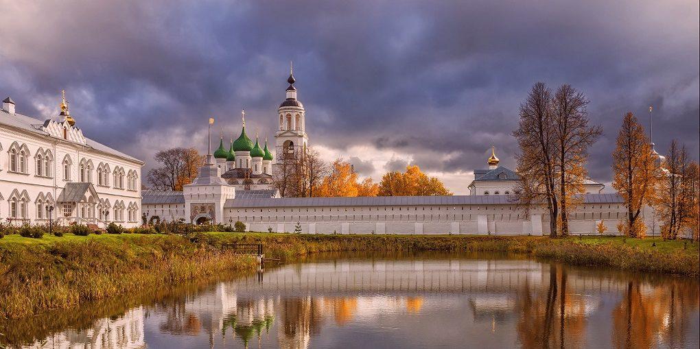 Экскурсии по Ярославлю цены и описание