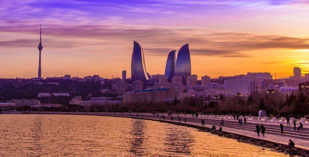 Экскурсии в Баку на русском языке