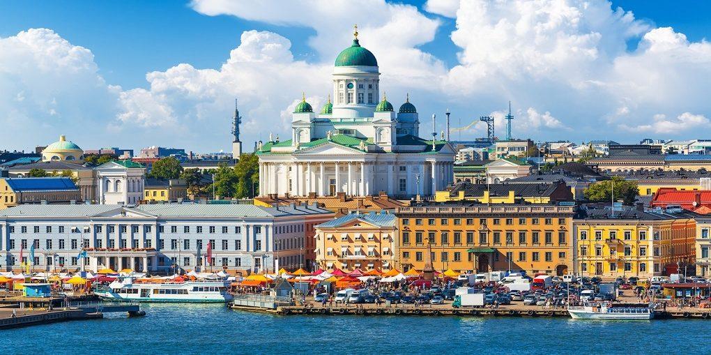 Экскурсии в Хельсинки на русском языке