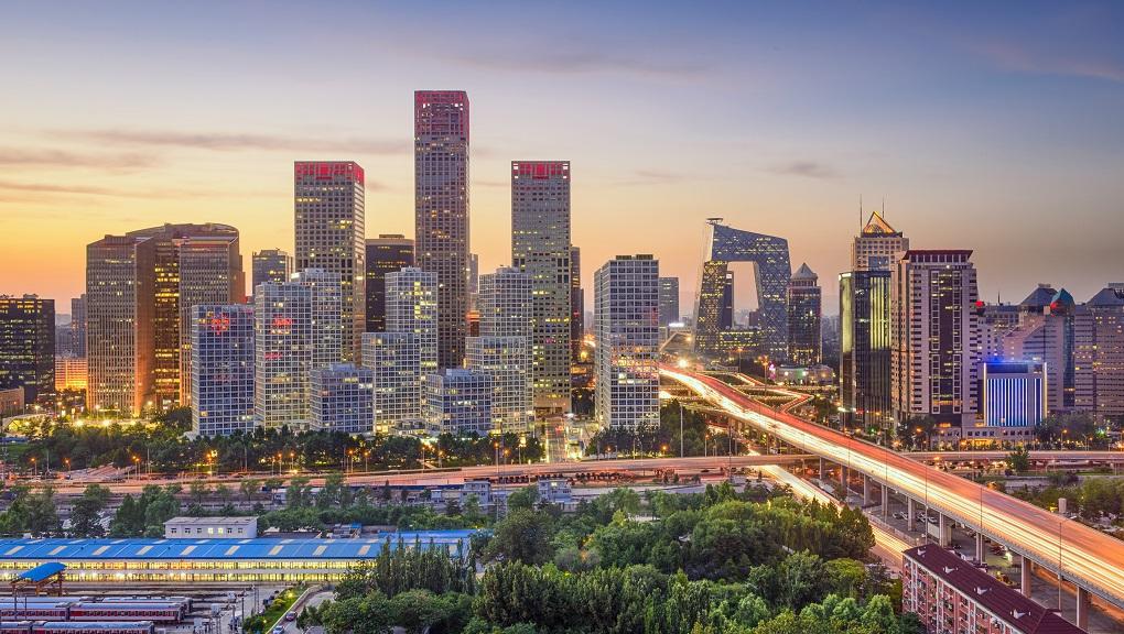 Экскурсии в Пекине для детей